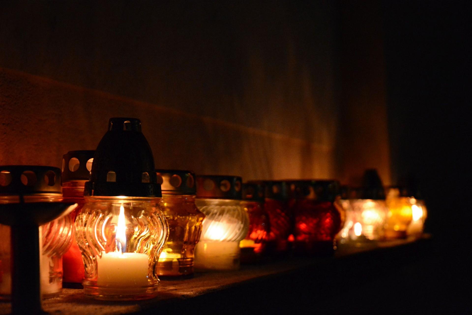 Holokauszt Áldozatainak Emléknapja