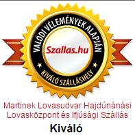 Martinek Lovasudvar